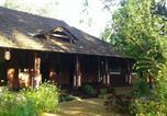 Villages vacances Kochi - Big Banana Island Retreat-1