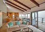 Location vacances Mendocino - Irish Beach 'Ocean View' Home on Manchester Coast!-3