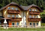 Location vacances Sankt Margarethen im Lungau - Eckenhof-2