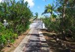Location vacances Cul-de-Sac - Villa Creole-4