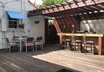 Location vacances Homestead - Little havana paradise-4