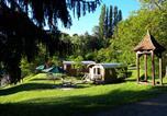 Camping Sainte-Nathalène - Huttopia Sarlat-4