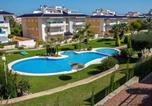 Location vacances Pilar de la Horadada - Bennecke Riomar-1