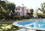 Location vacances Águeda - Quatro Anas Countryside Farm Villa with pool-1
