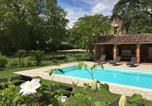 Location vacances Labastide-de-Lévis - Domaine du Buc , les Gîtes de Prestige-2