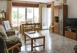 Location vacances Murcie - Three-Bedroom Apartment in Los Alcazares-2