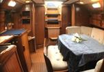 Hôtel Venise - Bed&Boat Eolo 3-3