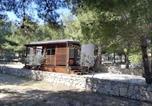 Villages vacances Podstrana - Mobile home - Sueno de la Luna-1