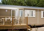 Camping avec Site nature France - Camping Pomport Beach Monbazillac-2