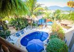 Location vacances Ilhabela - Velinn Pousada Recanto da Villa-1