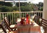 Location vacances Santa-Lucia-di-Moriani - Apartment Ponticchio-1