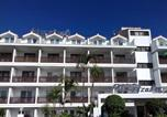 Hôtel Les Iles Canaries - Apartamentos Pez Azul-1