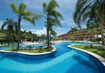 Villages vacances Ubatuba - Meliá Angra Marina & Convention Resort-3
