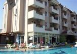 Location vacances Marmaris - Club Sunsmile-3