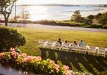 Location vacances Scarborough - Black Point Inn-1
