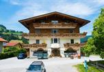 Location vacances Hopfgarten im Brixental - Vicky Apartments-3