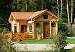 Location vacances Niemegk - Haus Alwine-1