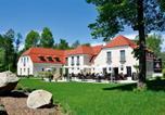 Hôtel Sulzbach-Rosenberg - Hotel Glutschaufel-2
