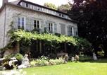 Hôtel Croisy-sur-Eure - B&B Le chant des oiseaux-2