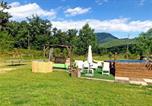 Location vacances Osor - Casa Rural Can Miquel-1