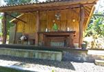 Location vacances Selemadeg - Bali mountain forest cabin-1