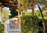 Location vacances Santa-Maria-di-Lota - Un jardin dans la ville-2