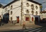 Location vacances Arbizu - Hostal Betelu-1