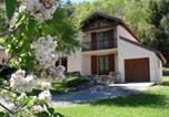 Location vacances  Ariège - House L'ensouleillat-1