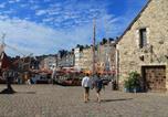 Villages vacances Falaises d'Etretat - L'Orée de Honfleur-4
