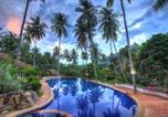 Villages vacances Lipa Noi - Baan Tipviman-1
