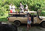 Camping Brésil - Camping Cachoeira da Lage-2