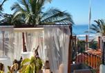 Hôtel Agüimes - Pasion Tropical - Gay Only Resort-4