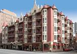 Location vacances Hahndorf - Boutique Apartment in The Heart of Adelaide Cbd-1