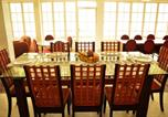 Hôtel Nuwara Eliya - Hunters Inn-3
