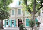 Hôtel Avignon - Altera Roma Hôtel-3