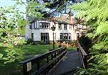 Location vacances Perth - The Lodge-3
