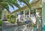 Location vacances Willits - Chic Downtown Ukiah Cottage 5 Mi to Lake Mendocino-3