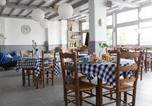 Hôtel Charente-Maritime - Le Pavillon Bleu Hotel Restaurant-3