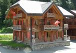 Hôtel Troistorrents - Chalet Suisse Bed and Breakfast