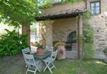 Location vacances Chianni - Casa Julia con giardino e piscina privati-4