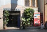 Hôtel Japon - Hotel Beaver 2-2