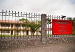 Hôtel Fortuna - Condo's Vista Al Volcan-3