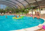 Camping avec Chèques vacances Lorraine - Sites et Paysages Au Clos de la Chaume-2