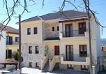 Location vacances Ioannina - Nikos Apartments-1