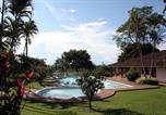 Location vacances Quimbaya - Finca Hotel El Rosario-3