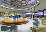 Hôtel Adeje - Hard Rock Hotel Tenerife-3