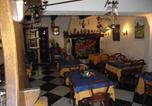 Hôtel Reillanne - Hôtel Restaurant l'Aiguebelle-1