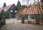 Location vacances Warendorf - Golfhotel Blaue Ente-1
