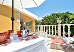 Location vacances Ispica - Casa Giardino-2