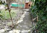 Location vacances Rillo de Gallo - Casa Santiuste-3